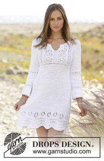 DROPS 176-1 - Платье «Candice»