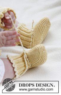DROPS Baby-21-1 - Комплект: Лютик