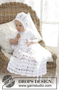 DROPS Baby-29-3 - Комплект: So Charming