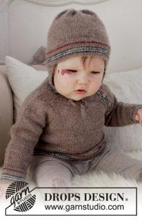 DROPS Baby-31-18 - Комплект: Ready, Set, Go