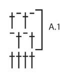 Схема вязания панамы от DROPS DESIGN